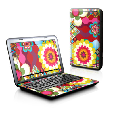 Dell Inspiron Duo Skin - Mosaic