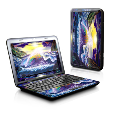 Dell Inspiron Duo Skin - Passion Fin