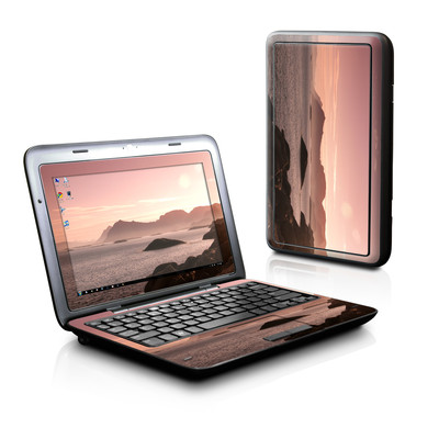 Dell Inspiron Duo Skin - Pink Sea