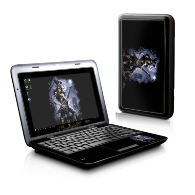 Dell Inspiron Duo Skin - Play Dead