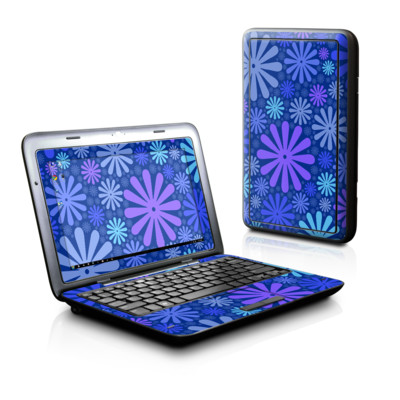 Dell Inspiron Duo Skin - Indigo Punch