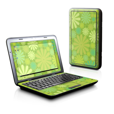 Dell Inspiron Duo Skin - Lime Punch