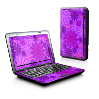 Dell Inspiron Duo Skin - Purple Punch