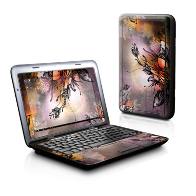 Dell Inspiron Duo Skin - Purple Rain