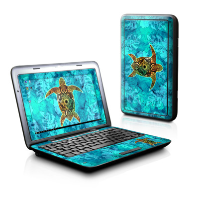 Dell Inspiron Duo Skin - Sacred Honu