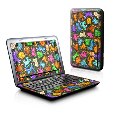 Dell Inspiron Duo Skin - Sew Catty