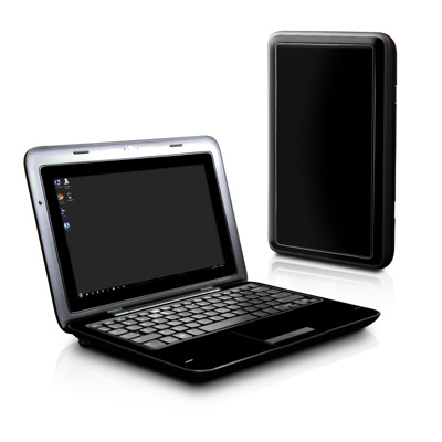 Dell Inspiron Duo Skin - Solid State Black