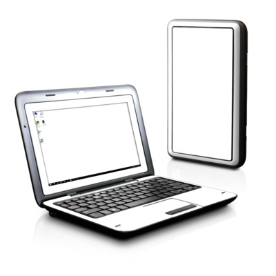 Dell Inspiron Duo Skin - Solid State White