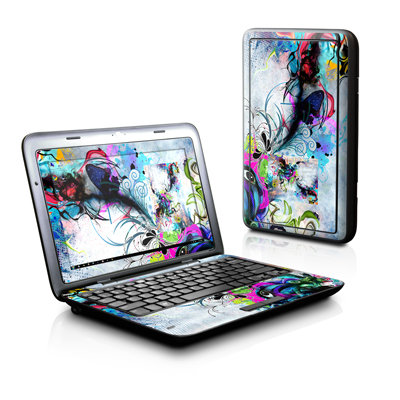 Dell Inspiron Duo Skin - Streaming Eye