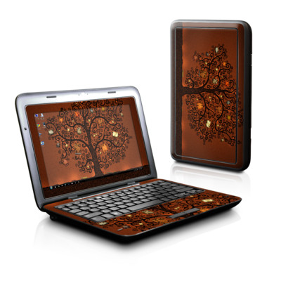 Dell Inspiron Duo Skin - Tree Of Books