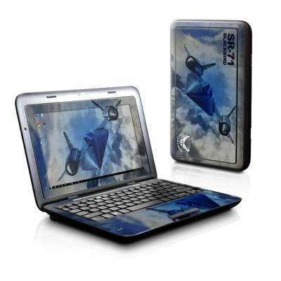 Dell Inspiron Duo Skin - Blackbird