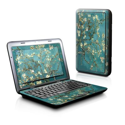 Dell Inspiron Duo Skin - Blossoming Almond Tree