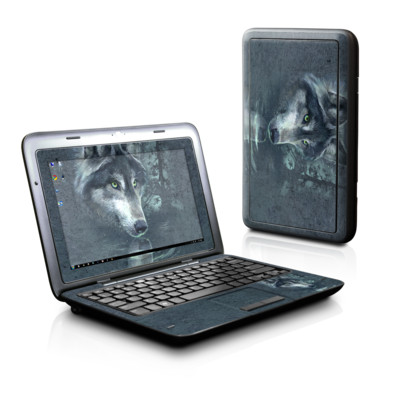 Dell Inspiron Duo Skin - Wolf Reflection