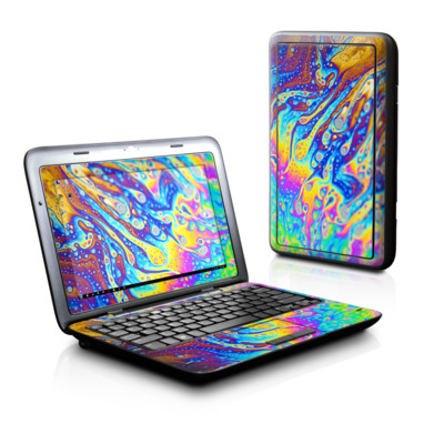 Dell Inspiron Duo Skin - World of Soap