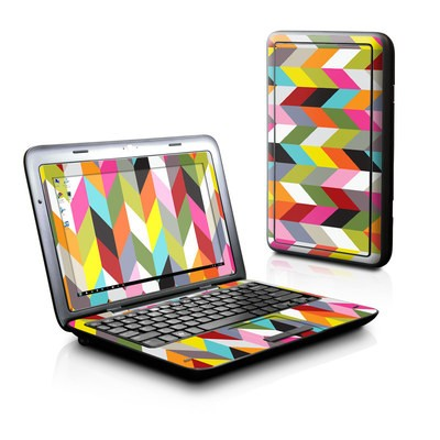 Dell Inspiron Duo Skin - Ziggy Condensed