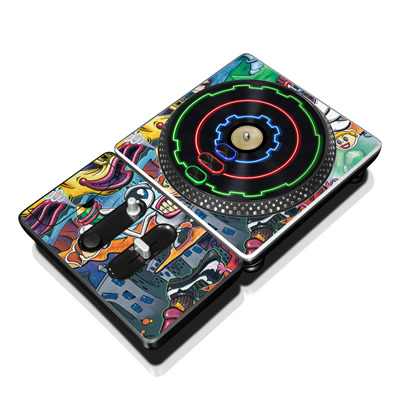 DJ Hero Skin - Dream Factory
