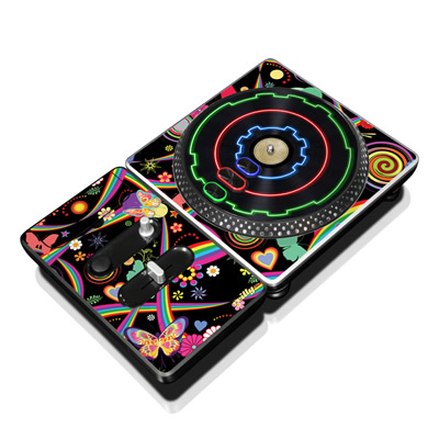 DJ Hero Skin - Wonderland