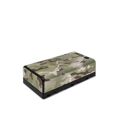 DJI CrystalSky Battery Skin - FC Camo