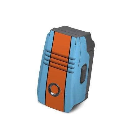 8ae0d7f61ca DJI Mavic 2 Pro and Zoom Battery Skins | DecalGirl