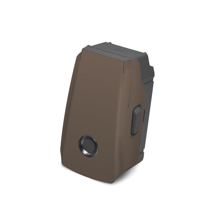 Sticker Skin Decal DJI Mavic 2 Battery Wrap Solid Olive Drab