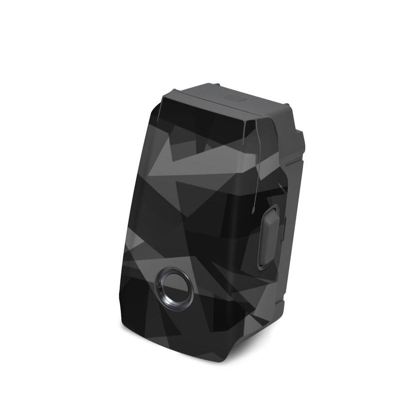 2bd4a5e327d DJI Mavic 2 Battery Wrap - Starkiller by Drone Squadron - Sticker Skin Decal
