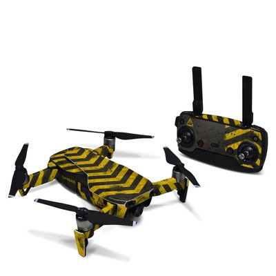 DJI Mavic Air Skin - EVAC