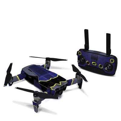 DJI Mavic Air Skin - Knight Terror