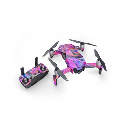 DJI Mavic Air Skin - Marbles