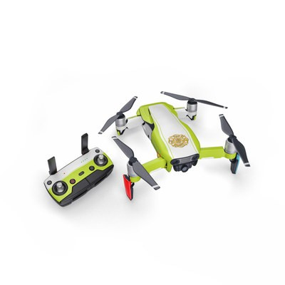 DJI Mavic Air Skin - Rescue