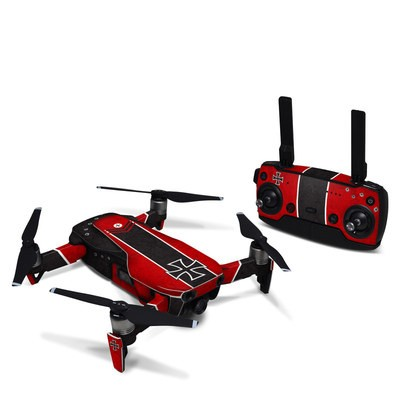 DJI Mavic Air Skin - The Baron