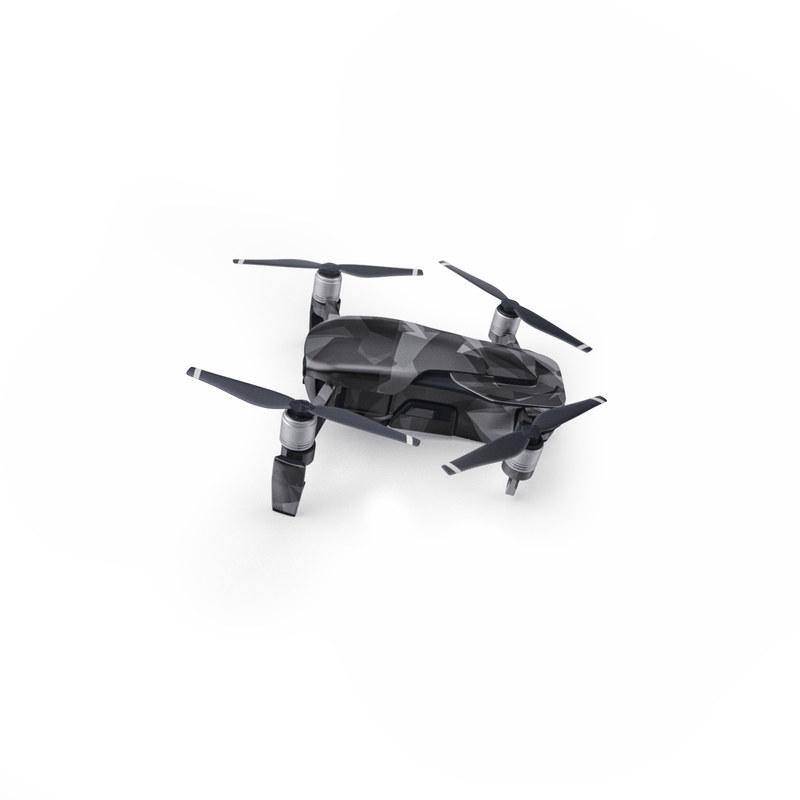 375ae53ac48 DJI Mavic Air Skin - Starkiller by Drone Squadron   DecalGirl