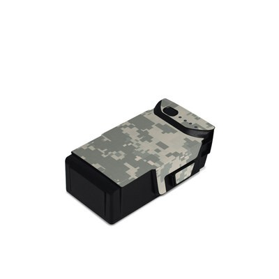 DJI Mavic Air Battery Skin - ACU Camo