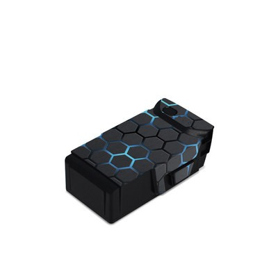 DJI Mavic Air Battery Skin - EXO Neptune