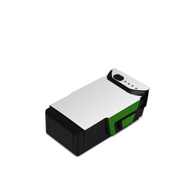 DJI Mavic Air Battery Skin - Italian Flag