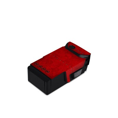 DJI Mavic Air Battery Skin - The Baron