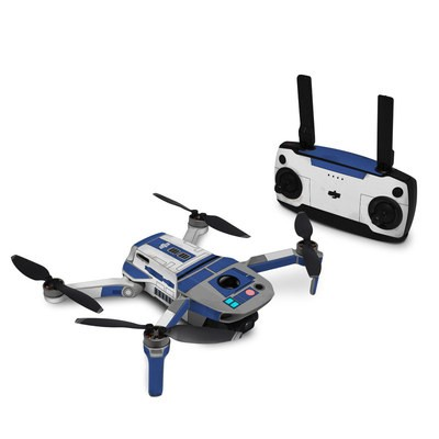 DJI Mavic Mini Skin - Bleep Bloop
