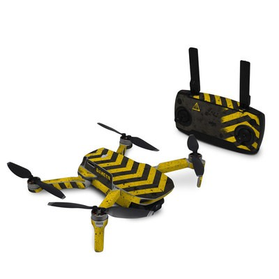 DJI Mavic Mini Skin - EVAC
