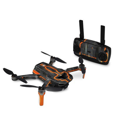 DJI Mavic Mini Skin - V08 Starfighter
