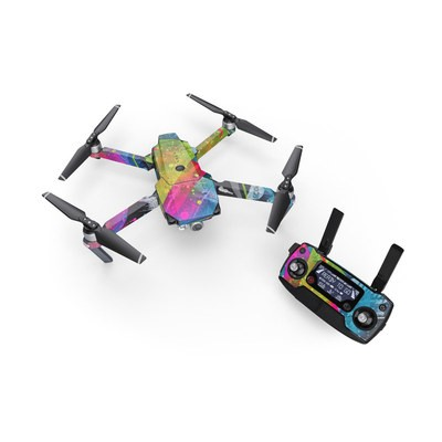 DJI Mavic Pro Skin - Element-City