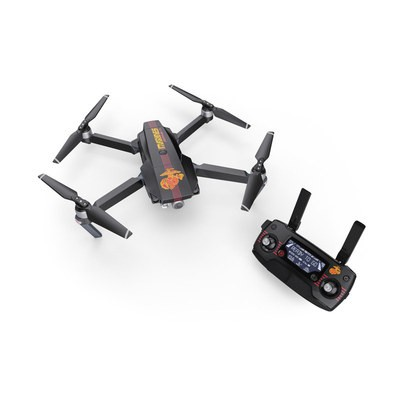 DJI Mavic Pro Skin - Honorable