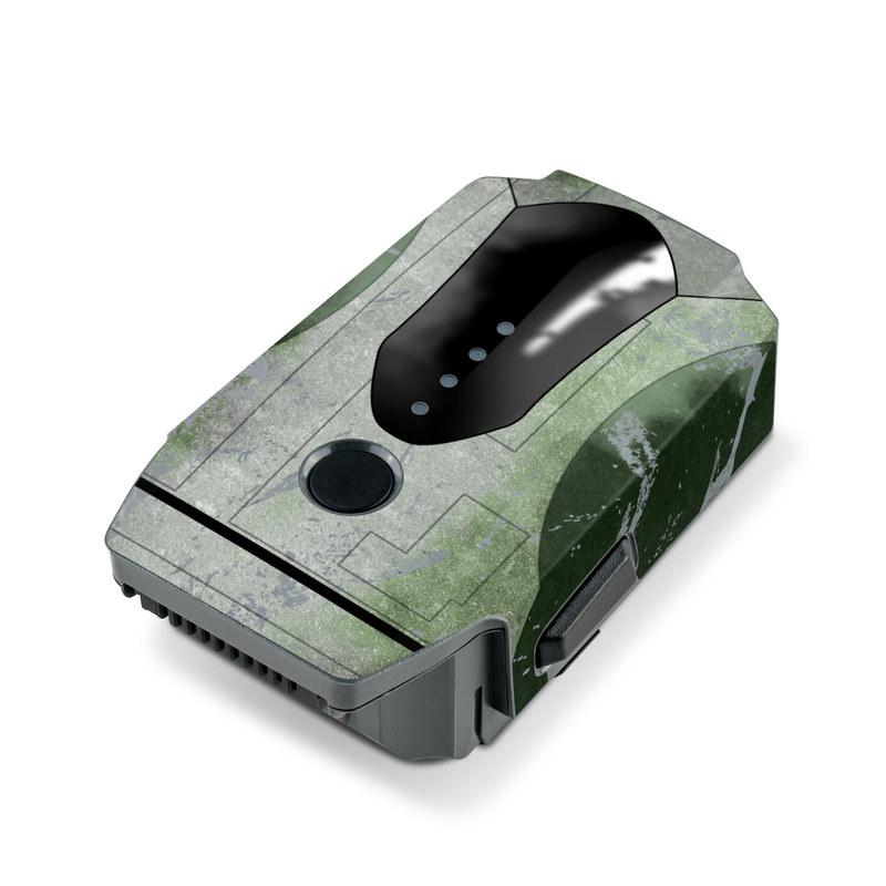 Аккумулятор mavik собственными силами посадочные шасси пластиковые mavic combo выгодно