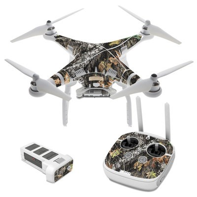 DJI Phantom 3 Skin - Break-Up