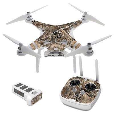 DJI Phantom 3 Skin - Duck Blind