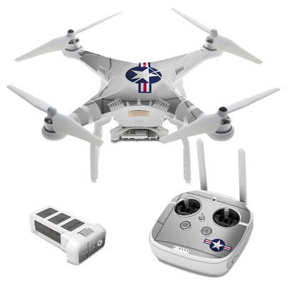 DJI Phantom 3 Skin - Wing