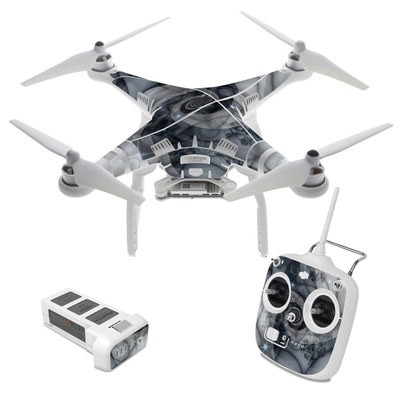 DJI Phantom 3 Standard Skin - Birth of an Idea