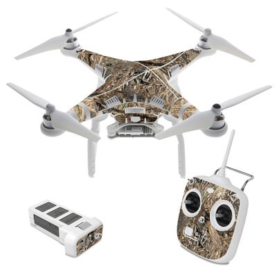 DJI Phantom 3 Standard Skin - Duck Blind