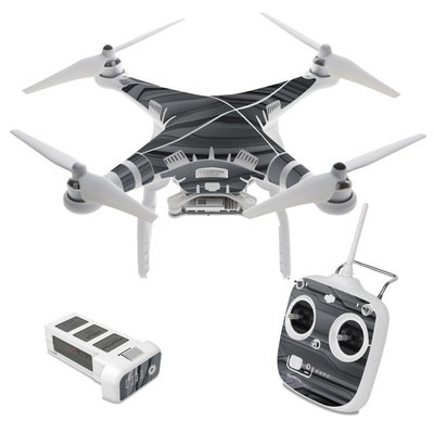 Skins for Your DJI Phantom 3 Standard