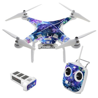 DJI Phantom 3 Standard Skin - Transcension
