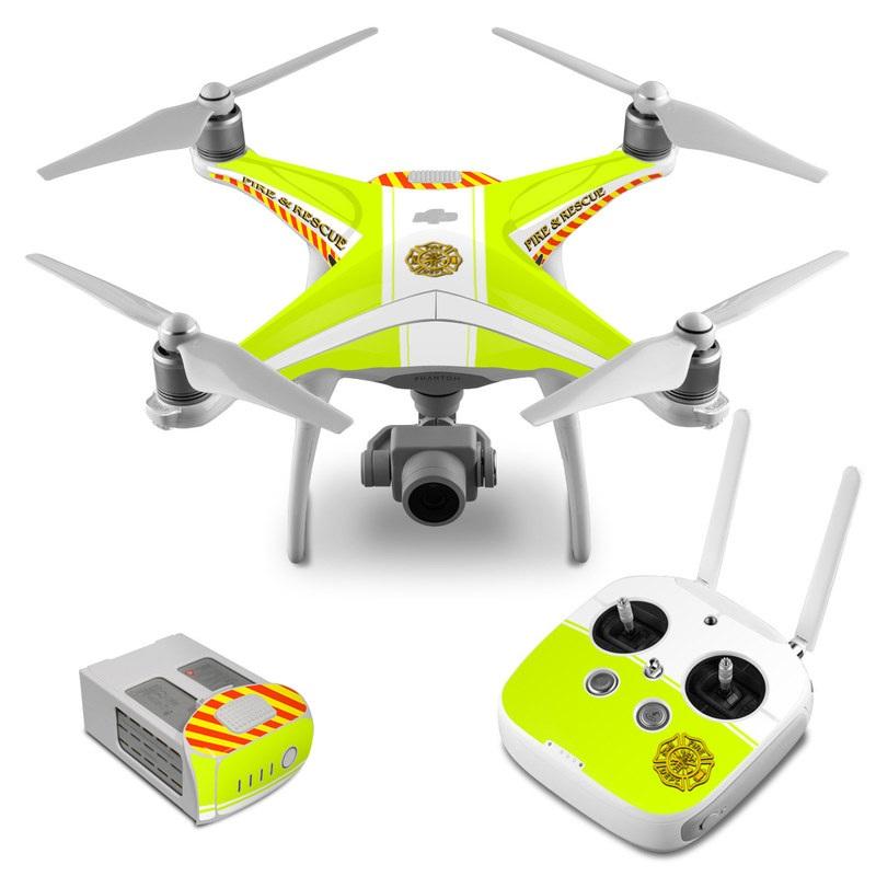 Controller SALE Body Skin Wrap Sticker Decal For DJI Phantom 4 Pro//Pro+Drone