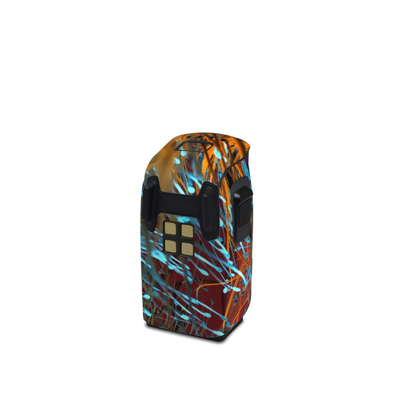Hivemind by DigitalBlasphemy Sticker Skin Decal DJI Mavic 2 Battery Wrap